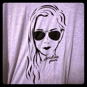 Shirts - Christina Perri T-Shirt, 3XL